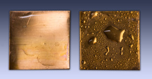Copper-Coatings